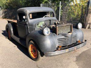 1941er Dodge Pick-Up for sale