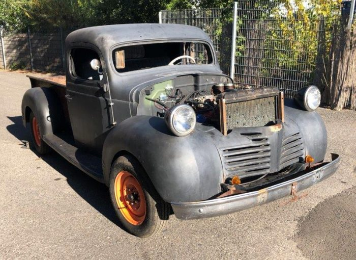 1941er Dodge Pick-Up for sale