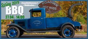 Roadside Hot Rods Spring 2019 BBQ